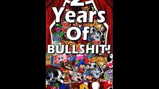 BAD CREEPYPASTA - Two Year Anniversary