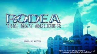 getlinkyoutube.com-Rodea the Sky Soldier - 55 Minute Playthrough [Wii U]