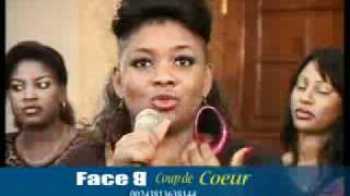 getlinkyoutube.com-Paulin Mukendi dans: Face B Coup de cœur avec MJ 30