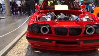 getlinkyoutube.com-BMW e34 M5 Turbo 1000hk