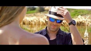 getlinkyoutube.com-Μάτια μου ατελείωτα - Χρήστος Χολίδης (Official Video Clip)