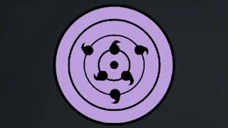 getlinkyoutube.com-Call of Duty Black Ops 3 Sasuke Rinnegan Emblem