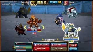 getlinkyoutube.com-Monster Legend PvP 43