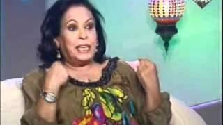 getlinkyoutube.com-حياه الفهد تتكلم عن خلافها مع هدى حسين