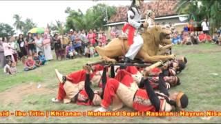 Kidung Klasik & Atraksi Singa Dangdut Andi Putra 2 | ProMedia