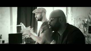 Richie Stephens - Live Your Life (ft. Gentleman)