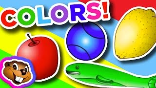 getlinkyoutube.com-Electric Colors (Clip) - Baby Songs Fun Kids Music