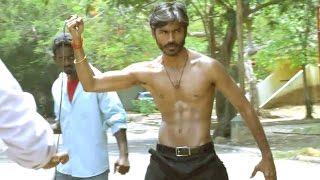 getlinkyoutube.com-Raghuvaran B.tech Climax Fight Scene..