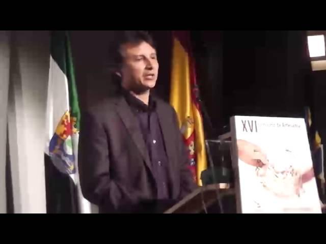 XVI CONCURSO DE ARTESANIA 2015 Gobierno de Extremadura