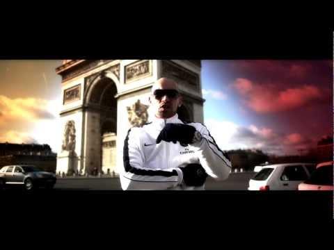 LORCA - PARIS EST MAGIC - CLIP OFFICIEL - SAISON 2011 / 2012