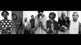 getlinkyoutube.com-Relaxed/Chill Hip-Hop Mix