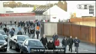 getlinkyoutube.com-Football hooligans Rangers & Celtic part 1 of 5