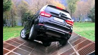 getlinkyoutube.com-BMW X5 test drive novembre 2013