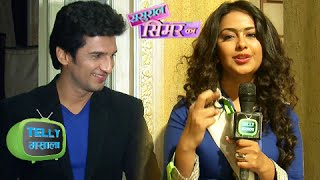 getlinkyoutube.com-Roli MISSED Siddhant In Sasural Simar Ka | Colors