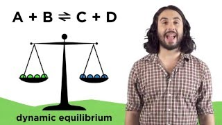 Chemical Equilibria and Reaction Quotients