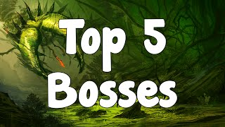 getlinkyoutube.com-Terraria Top 5 Bosses - My Favourite Bosses