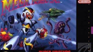 getlinkyoutube.com-Mega Man X Video Walkthrough