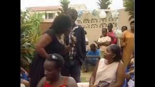 getlinkyoutube.com-Ma famille - Le Mariage 3 & fin