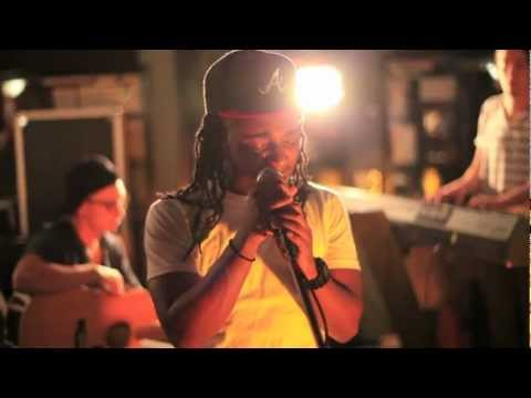 Jacquees - My Girl ft. Symphony Crack (Live)