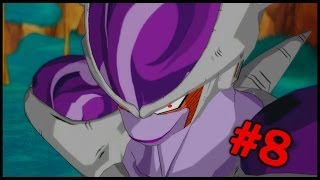 getlinkyoutube.com-Dragon Ball Z - 8° : il Pene enorme di Freezer xD