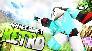 getlinkyoutube.com-WIR WERDEN VERFOLGT! • Minecraft RETRO #29 | Minecraft Roleplay • Deutsch | HD