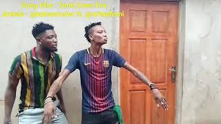 Dance video to walewonda's song -