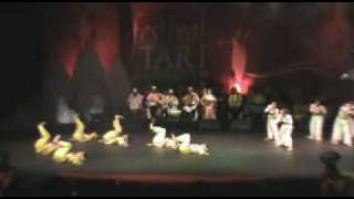 getlinkyoutube.com-JUARA TARIAN KREASI BARU FESTIVAL TARI MALAYSIA,PERINGKAT KEBANGSAAN  2009