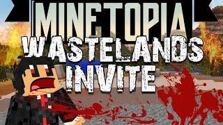 """getlinkyoutube.com-Minetopia - #91 - """"ALLEEN in de WASTELANDS"""" - Minecraft Reallife Server"""