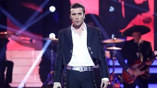 getlinkyoutube.com-Blas Cantó imita a Alejandro Fernández - Tu Cara Me Suena