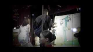 getlinkyoutube.com-Achik & Siti Nordiana - Pelangi Jiwa (Official Music Video)