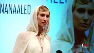 NANAEEL BY NANAALEO Full Show Spring 2017 | Monte Carlo Fashion Week 2016 by Fashion Channel