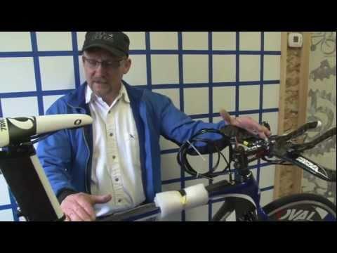 How To Bike Fit a Triathlon Bike