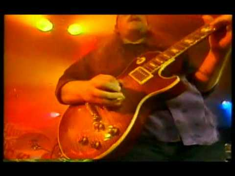 SMOKIN' VERSION - Allman Brothers Band - In Memory of Elizabeth Reed - Germany 1991