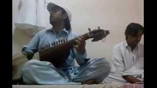 getlinkyoutube.com-Pashto Rabab (Very Sad) 2014  Shahid Raza Parachinar (GulNoor)