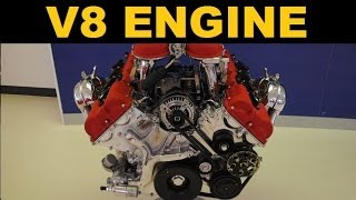 V8 Engine - Explained