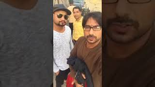 MD KD Gajender Phogat Live In New Song Video