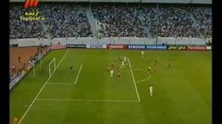 getlinkyoutube.com-ali karimi goal vs uae 2009