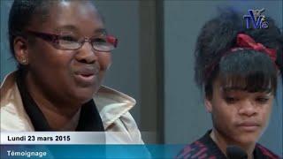 Téné - Ex-musulmane : JÉSUS S'EST RÉVÉLÉ À MOI - (Témoignage Tv2Vie)
