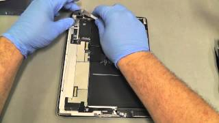 Official iPad 2 Screen / Digitizer Replacement Video & Instructions - iCracked.com