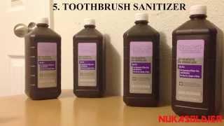 getlinkyoutube.com-Hydrogen Peroxide Uses SHTF - Every Prepper Needs This!