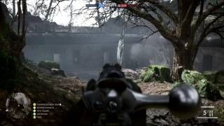 getlinkyoutube.com-Battlefield 1 In The Hood Gameplay 10 [HD]