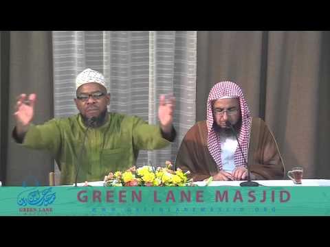 Raising Our Children According to the Sunnah - Sheikh Abdul Aziz As-Sadhan