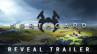 Northgard - Reveal Trailer