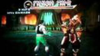 getlinkyoutube.com-Mortal Kombat Armageddon: Custom Characters II