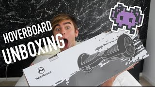 getlinkyoutube.com-HOVERBOARD SEGWAY UNBOXING & REVIEW