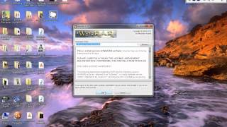 Guide to Extracting MMCS DVD hack and burning it