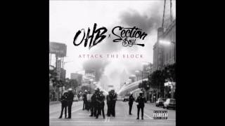 Chris Brown Ft. TJ Luva boy & Young Black – Kriss Kross (Attack The Block Mixtape)