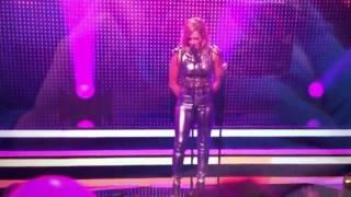 getlinkyoutube.com-Helene Fischer - Tatort Melodie - Echo 2013