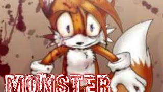 Tails Feels Like A Monster AMV
