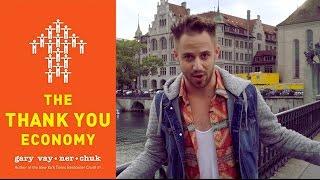 getlinkyoutube.com-The Thank You Economy: How Marketing REALLY Works